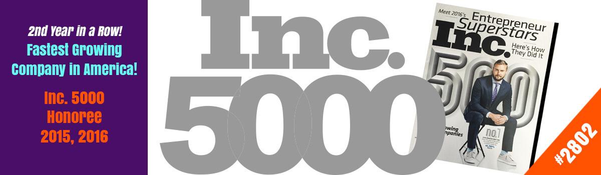 Inc5000-2016
