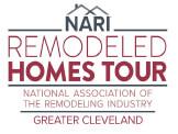 NARI remodeled home logo