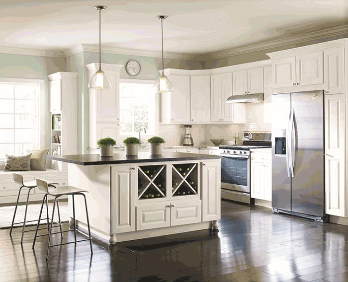 Homecrest Kitchen Sims