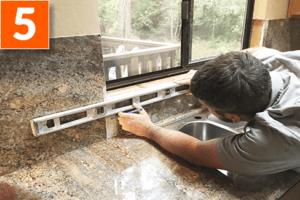 countertop installer