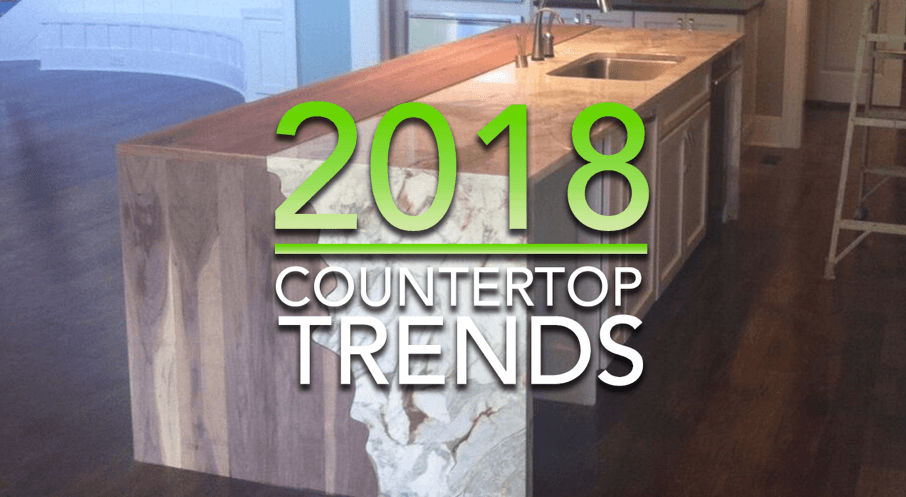 2018 New Trends