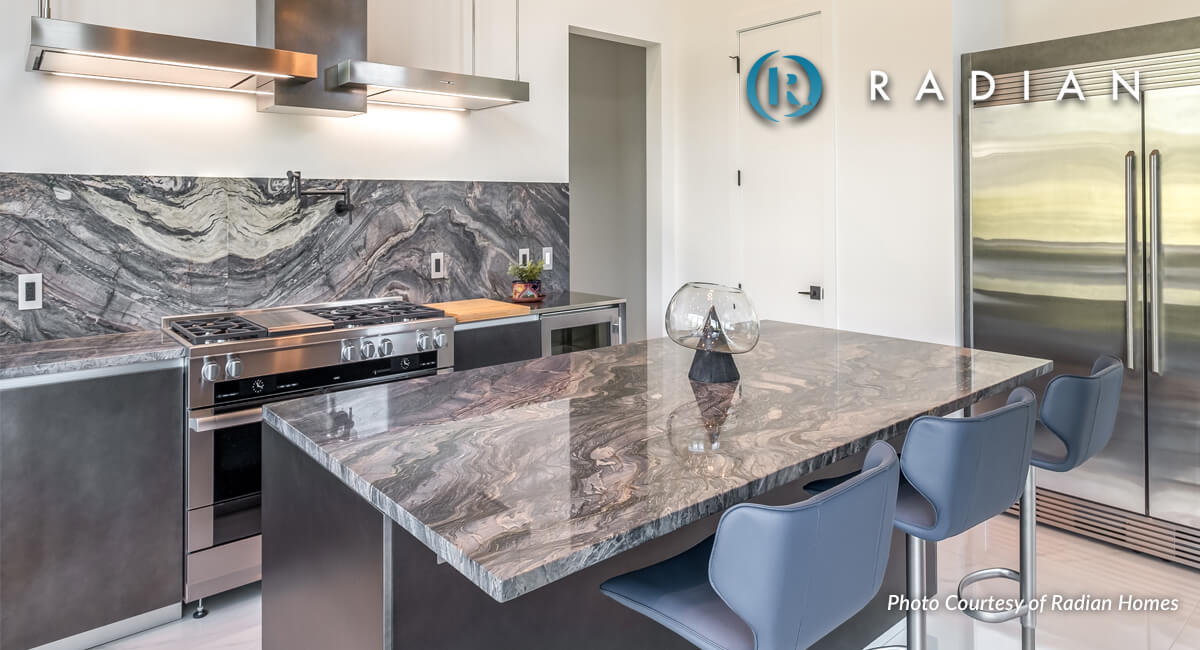 Granite Countertops And Cabinetry For Your Kitchen And Bath