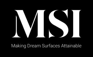 MSI Surfaces