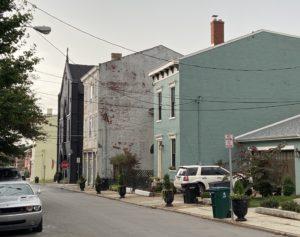 Cincinnati West End